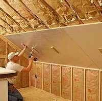 rigid insulation