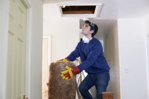 attic insulation experts