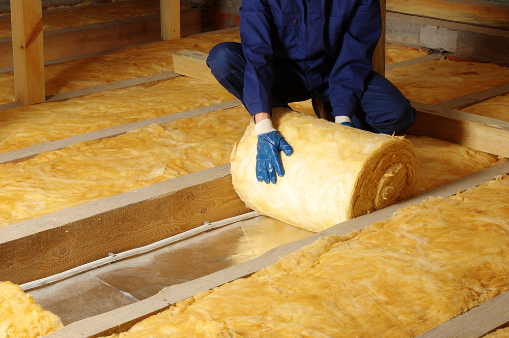 all attic insulation - Is insulating your attic worth it